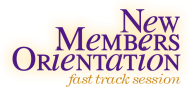 Ministry Logo- NMO - New Members Orientation
