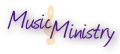 Ministry Logo- Music Ministry