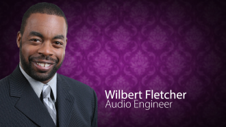 Our Team - Wilbert Fletcher