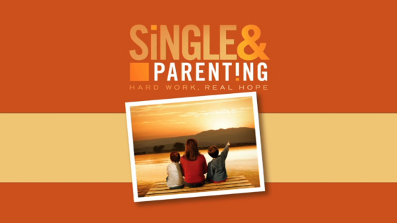 Single & Parenting (Session 6)