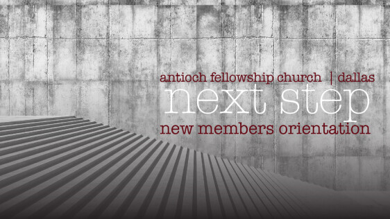 New Members Recognition