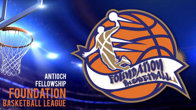 Foundation Basketball League