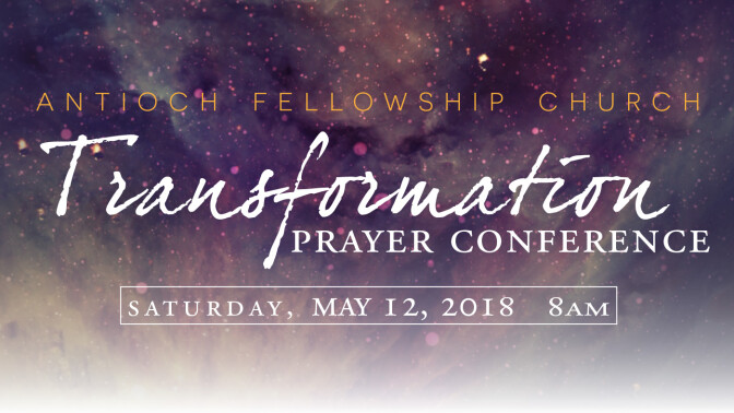 The Gathering Prayer Conference