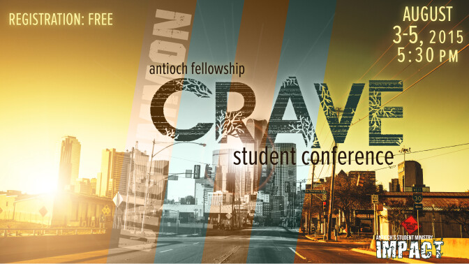 Crave Conference