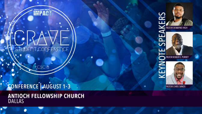 CRAVE Conference 2018